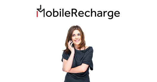 Recharge a mobile phone from Moov network